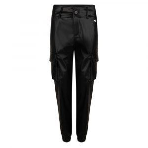 Jacky Luxury Meisjes broek - Zwart