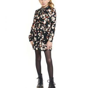 Jacky Luxury Meisjes rok - Leopard Multi