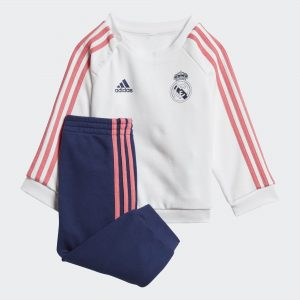 Real Madrid 3S Baby Jogger 2020-2021
