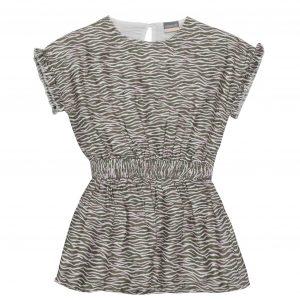 Vinrose Meisjes jurk - Lila