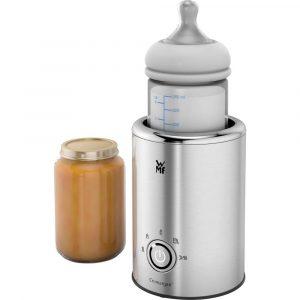 WMF 0415230011 Babyvoedsel verwarmer Zilver (mat)