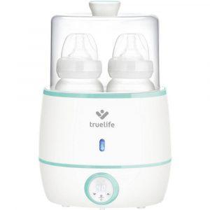 truelife InvioBWDouble Babyvoedsel verwarmer