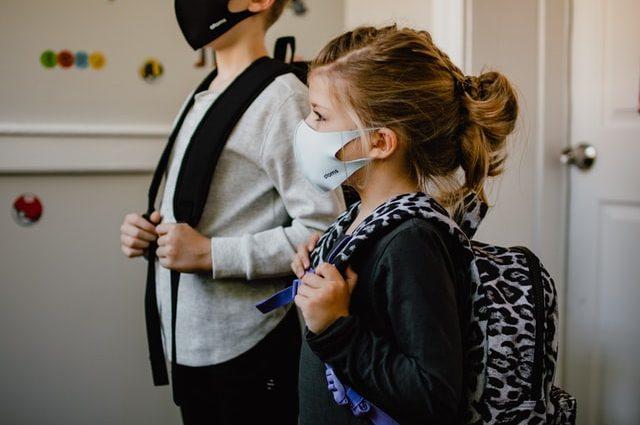 Je kind beschermen tegen COVID-19