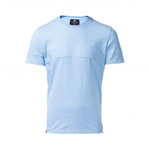XPLCT Creator Tee Baby Blue - Maat XL - Kleur: Blauw | Soccerfanshop